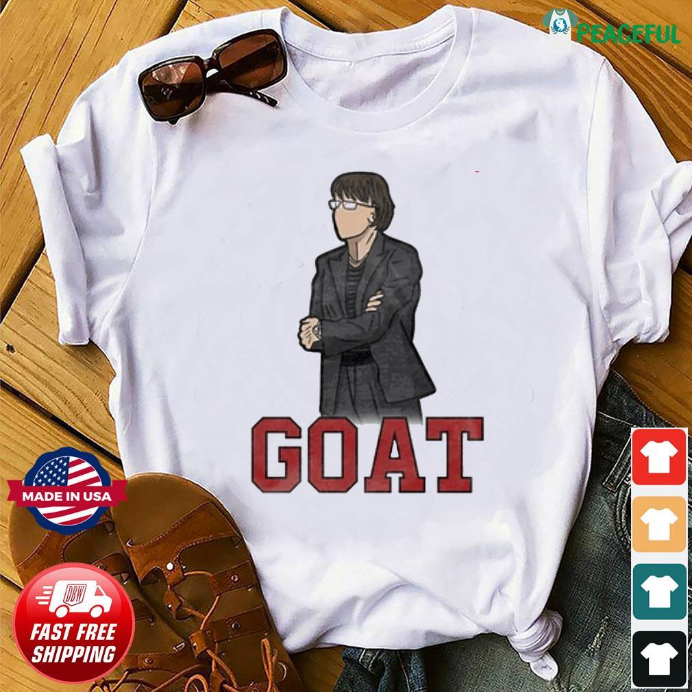 GOAT TV Show Shirt