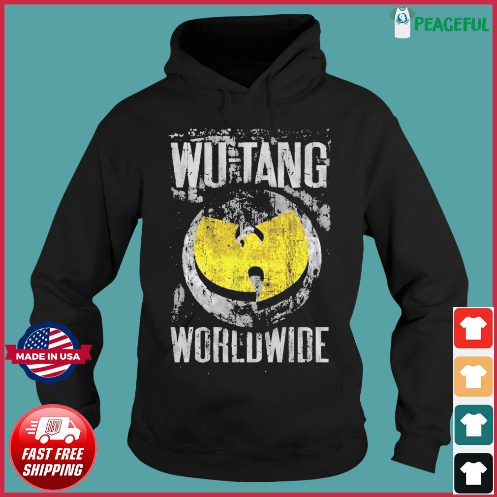 Wu Tang Clan Toddler s Hoodie