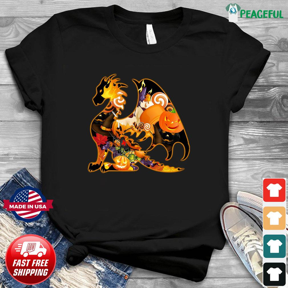 Dragon Halloween Shirt