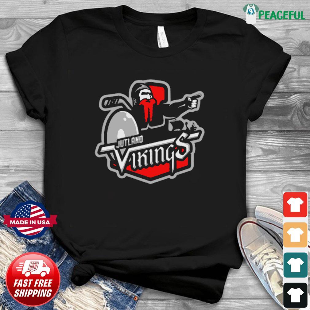 Jutland Vikings Christensen T-Shirt