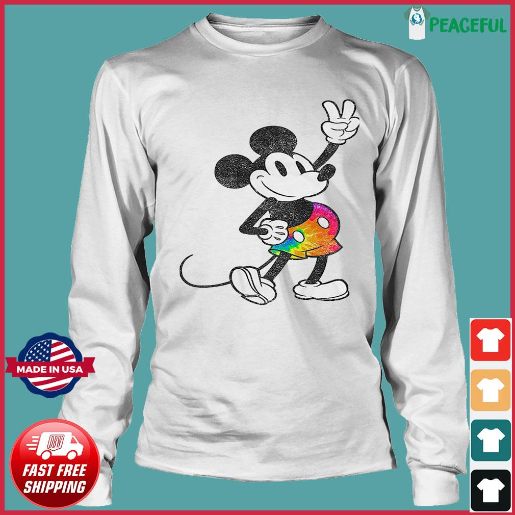 Shop Disney pass merch s Long Sleeve Tee