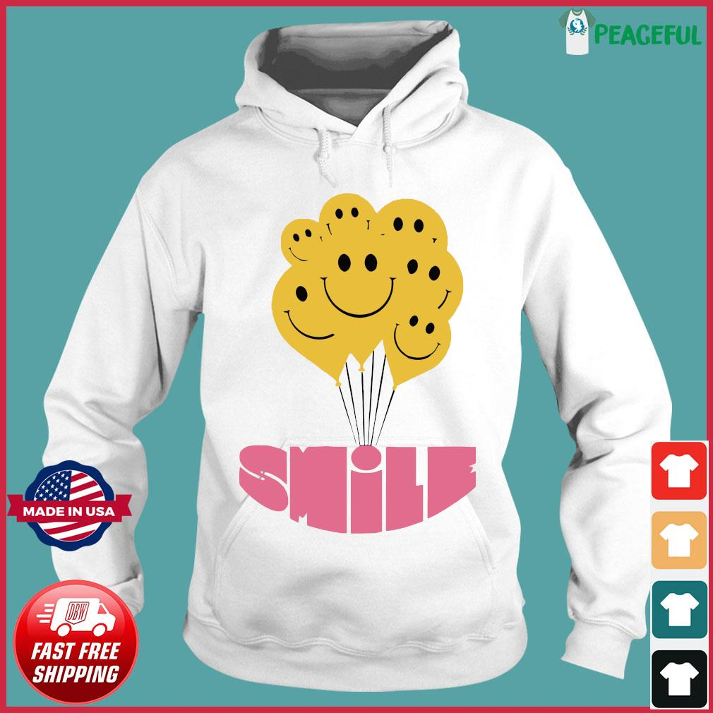 Smile balloons s Hoodie