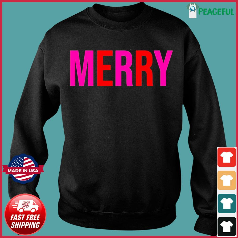 Merry Christmas 2020 Sweatshirt